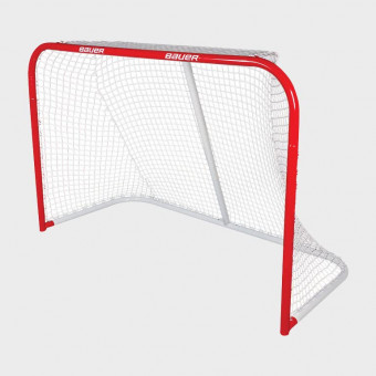 Ворота BAUER OFFICIAL STEEL GOAL 6' X 4'